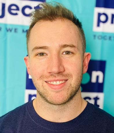 Kyle Johnson, M.S. Exercise Physiology