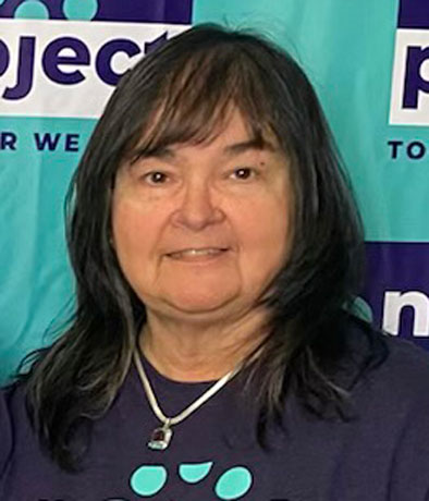 Mary Lynn Barnhard