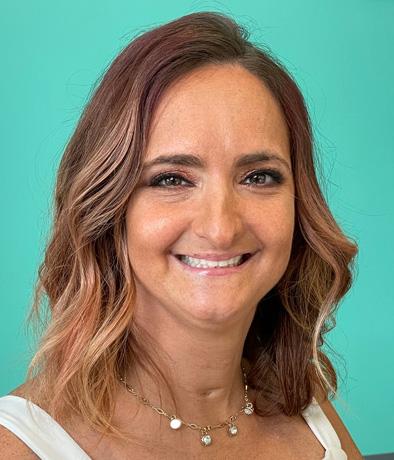 Natalie Barnhard, PTA, LMT